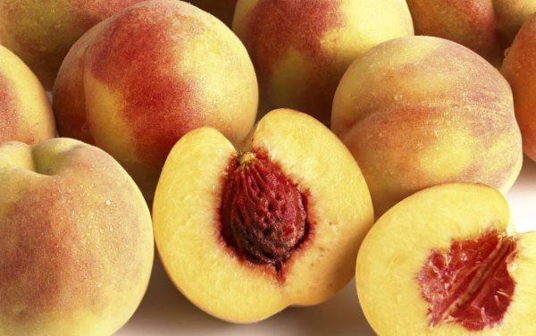 Персик вырастить дома