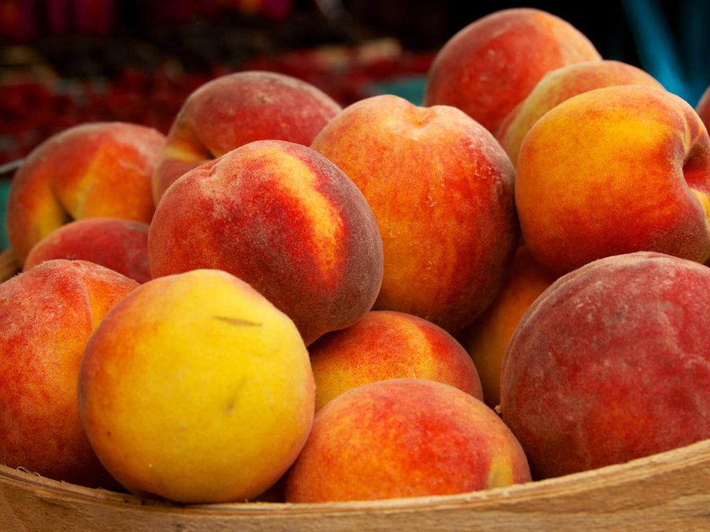 Картинка найди персик