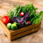 Мини овощи в домашних условиях