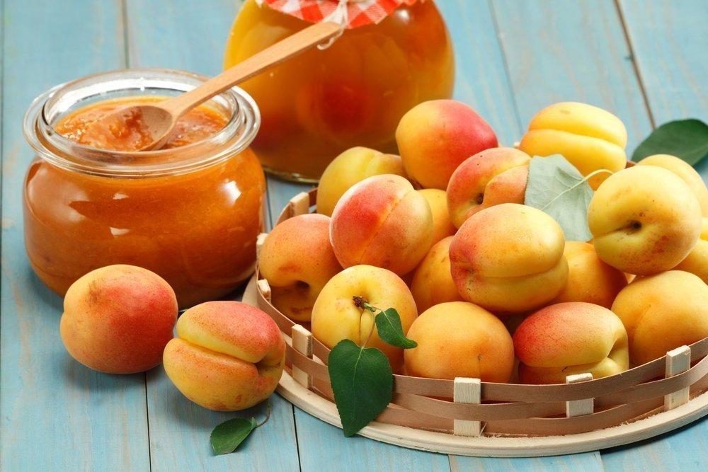 Как появились персики